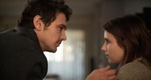 James Franco and Emma Roberts in 'Palo Alto' (Tribeca Film)