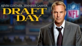Post image for Film Review: DRAFT DAY (directed by Ivan Reitman)