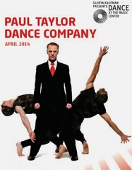 Post image for Los Angeles Dance Review: PAUL TAYLOR DANCE COMPANY (Dorothy Chandler Pavilion)
