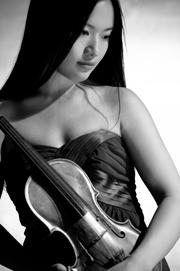 Tien-Hsin Cindy Wu, violist