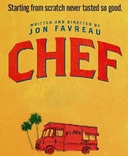 Post image for Film Review: CHEF (directed by Jon Favreau / New York premiere at Tribeca Film Festival)
