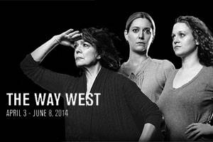 Post image for Chicago Theater Review: THE WAY WEST (Steppenwolf)