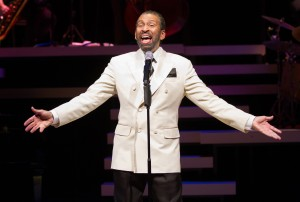 Maurice Hines is Tappin' Thru Life