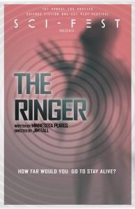 THE RINGER Poster from Sci-Fest