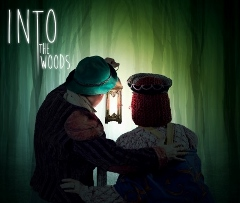 Post image for Regional Theater Review: INTO THE WOODS (3-D Theatricals in Fullerton)