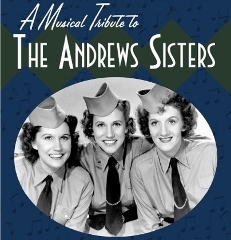 Post image for Chicago Theater Review: A MUSICAL TRIBUTE TO THE ANDREWS SISTERS (Theo Ubique Cabaret Theatre)