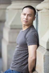 BD Wong in THE ORPHAN OF ZHOU at A.C.T