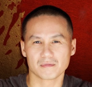 BD Wong in THE ORPHAN OF ZHOU at A.C.T.