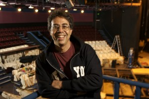 Berkeley Rep Artistic Director Tony Taccone