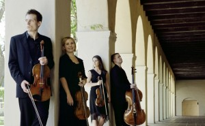 Fiato String Quartet