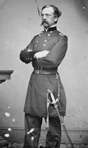 Gen. Dan Sickles (Library of Congress)