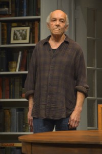 Emmy-nominated actor Mark Margolis (Gus) heads up the Marcantonio clan in the West Coast premiere of Tony Kushner's The Intelligent Homosexual's Guide to Capitalism and Socialism with a Key to the Scriptures, an epic family drama at Berkeley Rep.