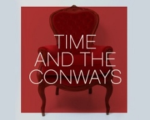 Post image for San Diego Theater Review: TIME AND THE CONWAYS (The Old Globe)