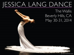 Post image for Los Angeles Dance Preview: JESSICA LANG DANCE (Wallis Annenberg Center for the Performing Arts)