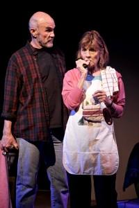 JOHN DENNIS JOHNSTON and KATHERINE CORTEZ