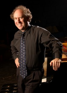 Jeffrey Kahane - courtesy of CMA Artists
