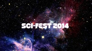 Sci-Fest 2014 POSTER