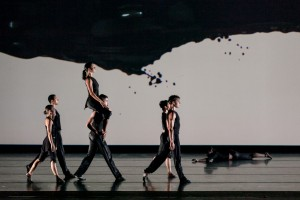 i.n.k. by the Jessica Lang Dance company photo by Sharen Bradford