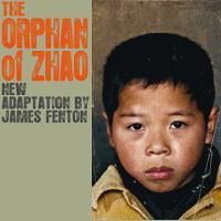 the-orphan-of-zhao-play book cover