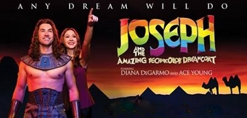 Post image for National Tour Theater Review: JOSEPH AND THE AMAZING TECHNICOLOR DREAMCOAT (2014 National Tour)