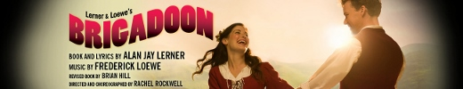 Post image for Chicago Theater Review: BRIGADOON (Goodman)