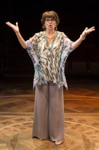 Beth Leavel as Doris