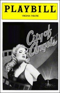 City-of-Angels-Playbill
