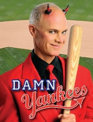 Post image for Chicago Theater Review: DAMN YANKEES (Light Opera Works in Evanston)