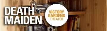 Post image for Chicago Theater Review: DEATH AND THE MAIDEN (Victory Gardens Theater)