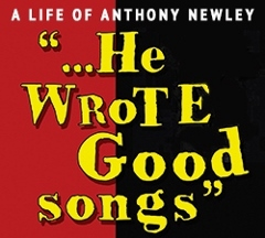Post image for Los Angeles Theater Review: …HE WROTE GOOD SONGS (Hollywood Fringe Festival at the Asylum Lab)