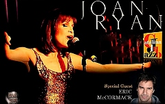 Post image for Los Angeles Cabaret Review: JOAN RYAN – ON THE EDGE (with special guest Eric McCormack at Catalina)