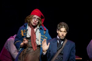 Les Miserables Musical by McCoy Rigby at La Mirada Theater 30 May 2014