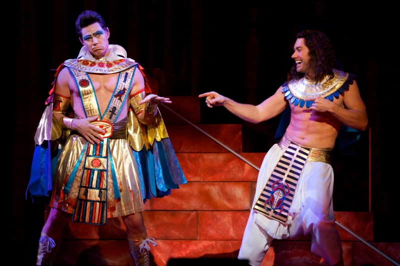 Joseph Dreamcoat Uk Tour