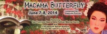 Post image for Los Angeles Opera Review: MADAMA BUTTERFLY (Center Stage Opera)