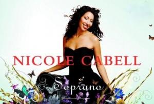 Nicole Cabell, SOPRANO
