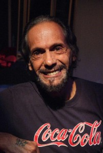 Ric Montejano, director of MAD WOMEN - photo by Ed Kreiger