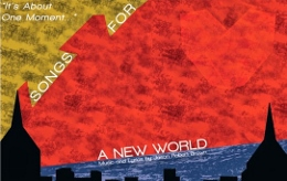 Post image for Los Angeles Theater Review: SONGS FOR A NEW WORLD (A Cuppa Tea at The Complex / Hollywood Fringe Festival)
