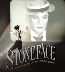 Post image for Los Angeles Theater Review: STONEFACE (Pasadena Playhouse)