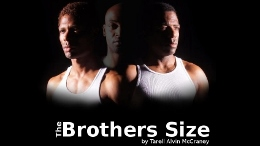 Post image for Los Angeles Theater Review: THE BROTHERS SIZE (Fountain Theatre)