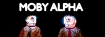 Post image for Los Angeles Theater Review: MOBY ALPHA (Charles at the Hollywood Fringe Festival)
