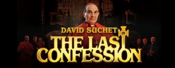 Post image for Los Angeles Theater Review: THE LAST CONFESSION (Center Theatre Group at the Ahmanson)