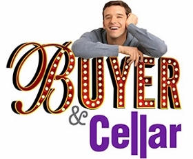 Post image for Los Angeles Theater Review: BUYER & CELLAR (Center Theatre Group/Mark Taper Forum)