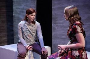 Darci-Nalepa-and-Brittany-Burch-in-Othello-Gift-Theatre