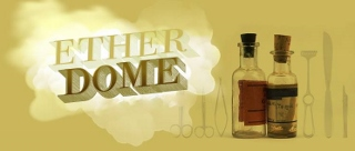 Post image for San Diego Theater Review: ETHER DOME (La Jolla Playhouse)