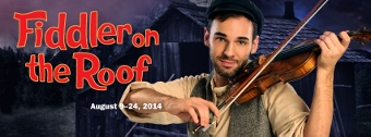 Post image for Chicago Theater Review: FIDDLER ON THE ROOF (Light Opera Works in Evanston)