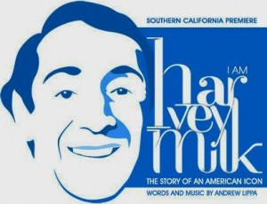 GMCLA's I AM HARVEY MILK, part of its 35th anniversary concert.