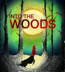 Post image for San Diego Theater Review: INTO THE WOODS (Fiasco Theater at The Old Globe)