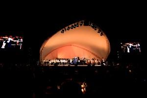 Michael Feinstein Sings Gershwin with the Pasadena Pops