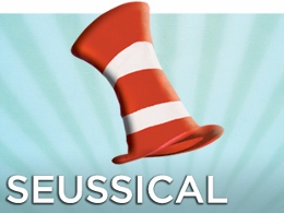 Post image for Chicago Theater Review: SEUSSICAL (Chicago Shakespeare Theater)