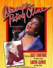 Post image for Los Angeles Theater Review: ALWAYS…PATSY CLINE (El Portal Theatre in North Hollywood)
